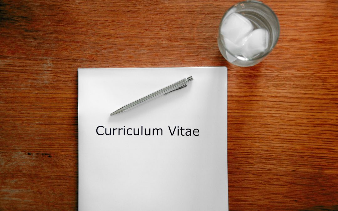 How effective is your CV when applying for a new job?